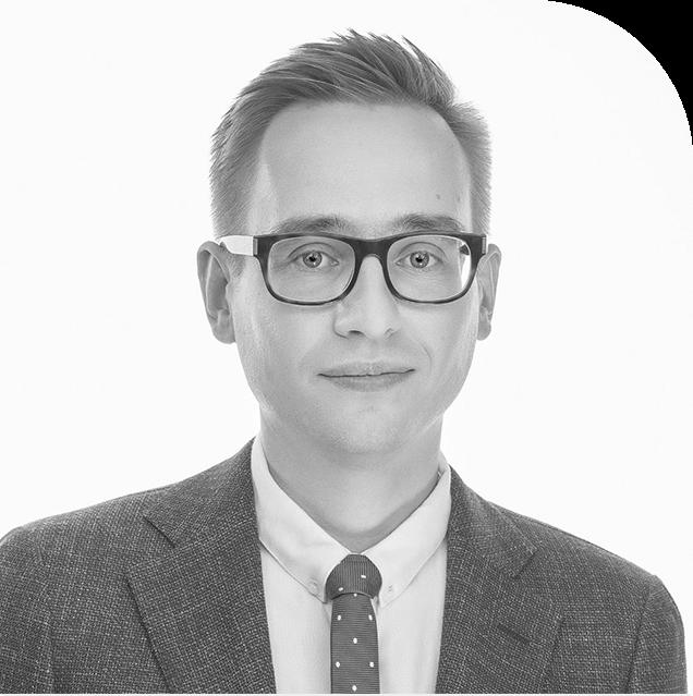 Adwokat Warszawa - Mateusz Radomyski