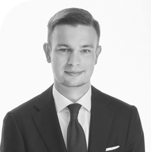 Dominik Bala - Prawo medyczne, obsługa podmiotów leczniczych